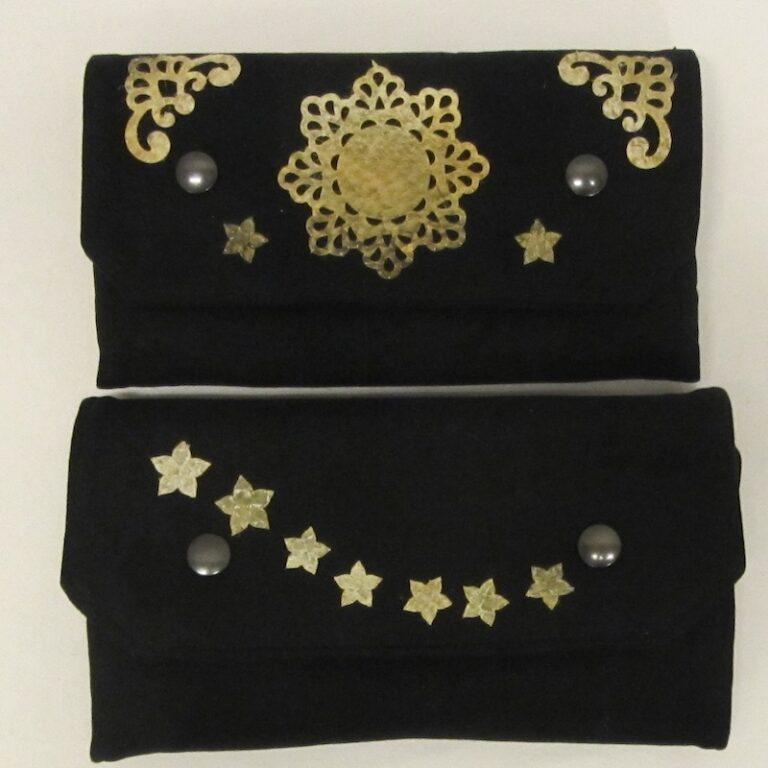 Plånbok, väska